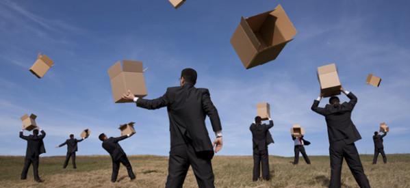 Onlinehändler setzen vermehrt auf Fulfilment Logistik