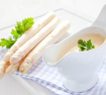 Spargel ist pure Gesundheit in lecker schmeckender Form