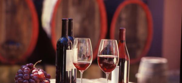 Wein Wellnessreisen in die Anbaugebiete von Rheinland Pfalz