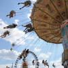 Freizeitparks bieten Freizeitattraktionen für die ganze Familie