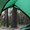 Wenn den Camper am Wochenende das Camping Fieber packt