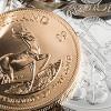 Gold Anlagemünzen & Silber Kurantmünzen als Geldanlage