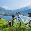 Elektroroller oder E-Bikes sind nett aber noch sehr teuer
