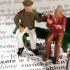 Wer kürzer arbeitet muss Abschläge bei der Rente hinnehmen