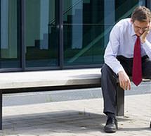 Stress im Job schadet Mitarbeiter und Unternehmen