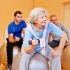 Mit Seniorensport gesund und fit bis ins hohe Alter