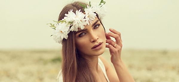 Stylische Neckholder Mode vom Modelabel Ralph Lauren