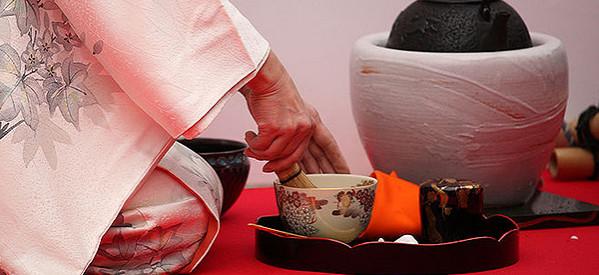 Der Siegeszug von Tee oder wie ein Getränk die Welt erobert