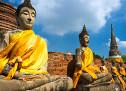 Das Mekong Delta ist in Südvietnam immer eine Reise wert