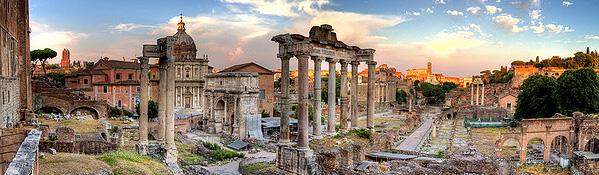 Berühmte Kulturschätze in den Kapitolinischen Museen von Rom besichtigen