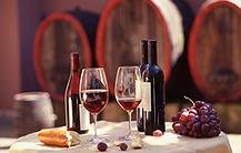 Die Lagerung spielt bei Rotwein eine sehr wichtige Rolle