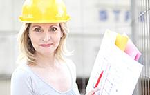 Durch das energieeffiziente Sanieren können die Hausbesitzer die Energiekosten senken