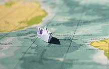 Das Adriatische Meer bietet für den Motorbooturlaub eine faszinierende Inselwelt mit vielen Ausflugszielen!