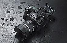 Die Pentax Ricoh Imaging DSLR Kameramodelle besitzen optimale technische Produkteigenschaften!