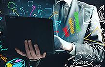 E-Business Lösungen bieten Existenzgründer auch Vorteile beim Marketing!